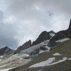 glacier de la grande Ruine 2