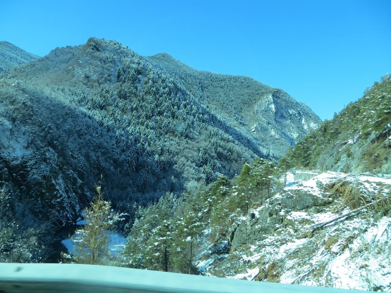 Vallée du Val Maira