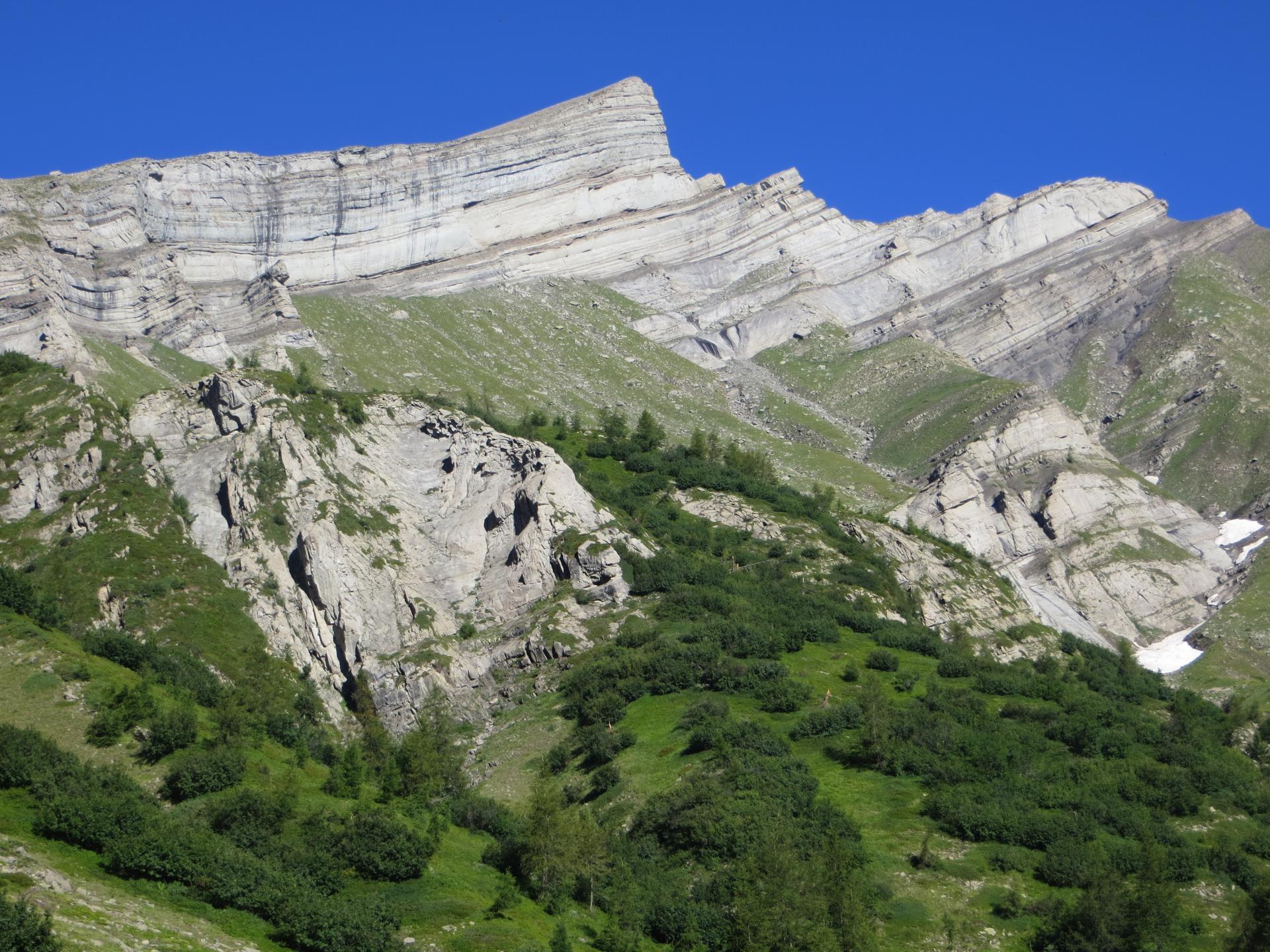 Vallée du Champoléon