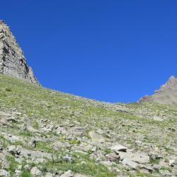 Col de Venasque