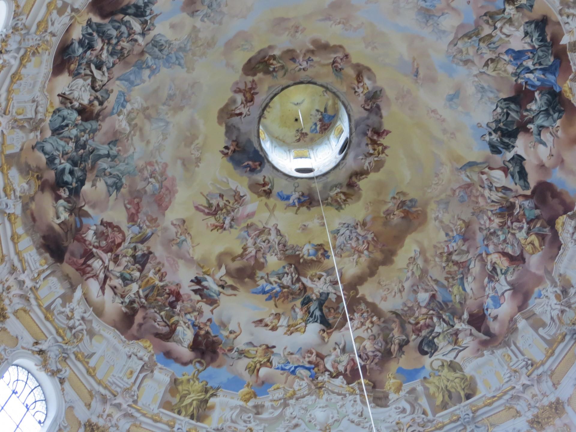 Abbaye d'Ettal