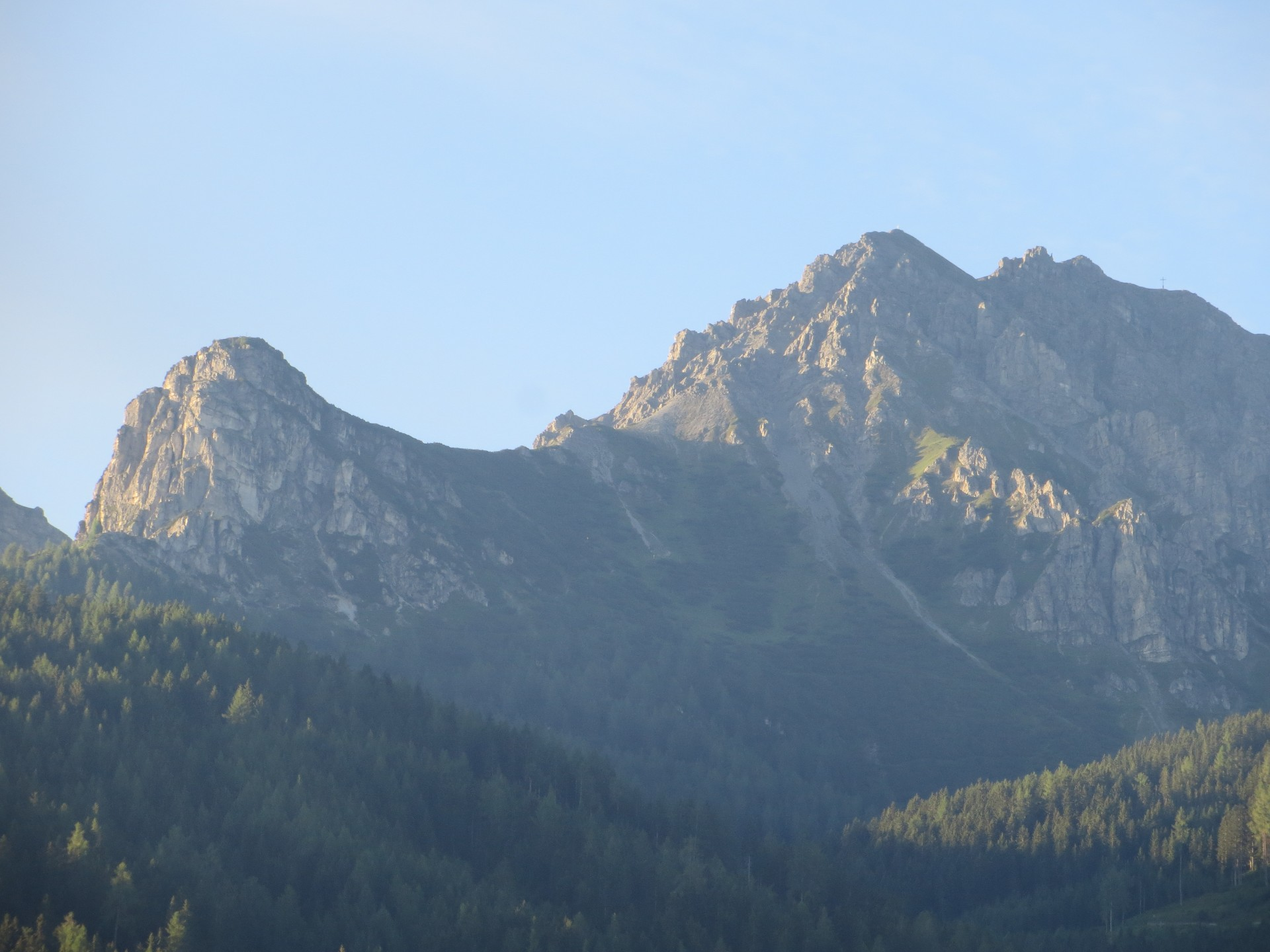 Région de Garmisch