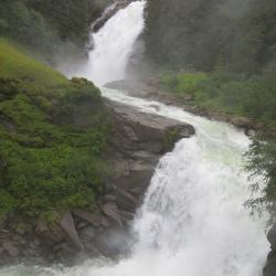 Cascades de Krimml