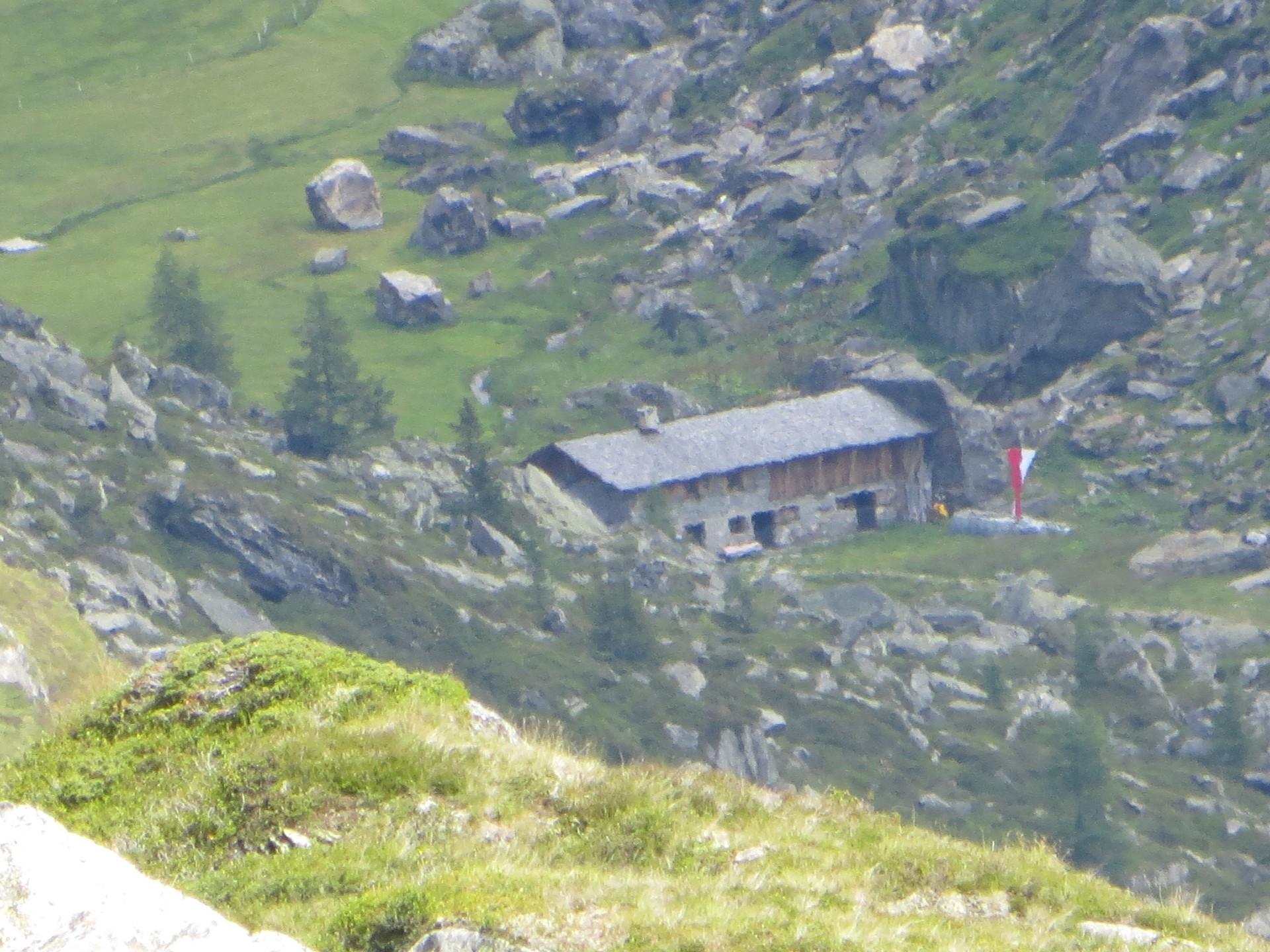 Vallee de Prettau