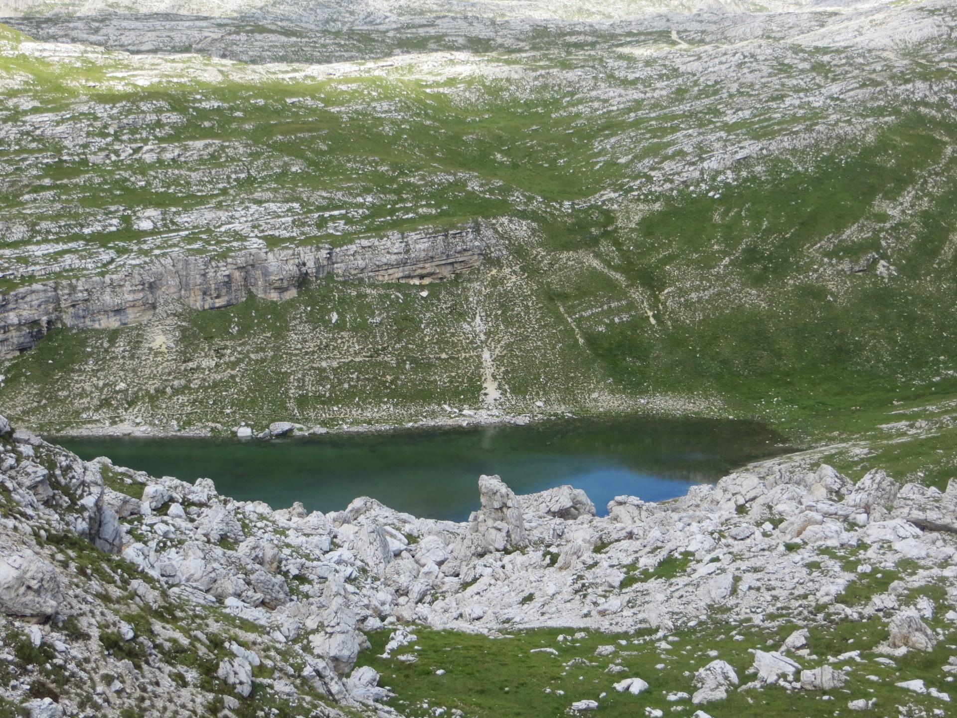 Lac Pisciadu