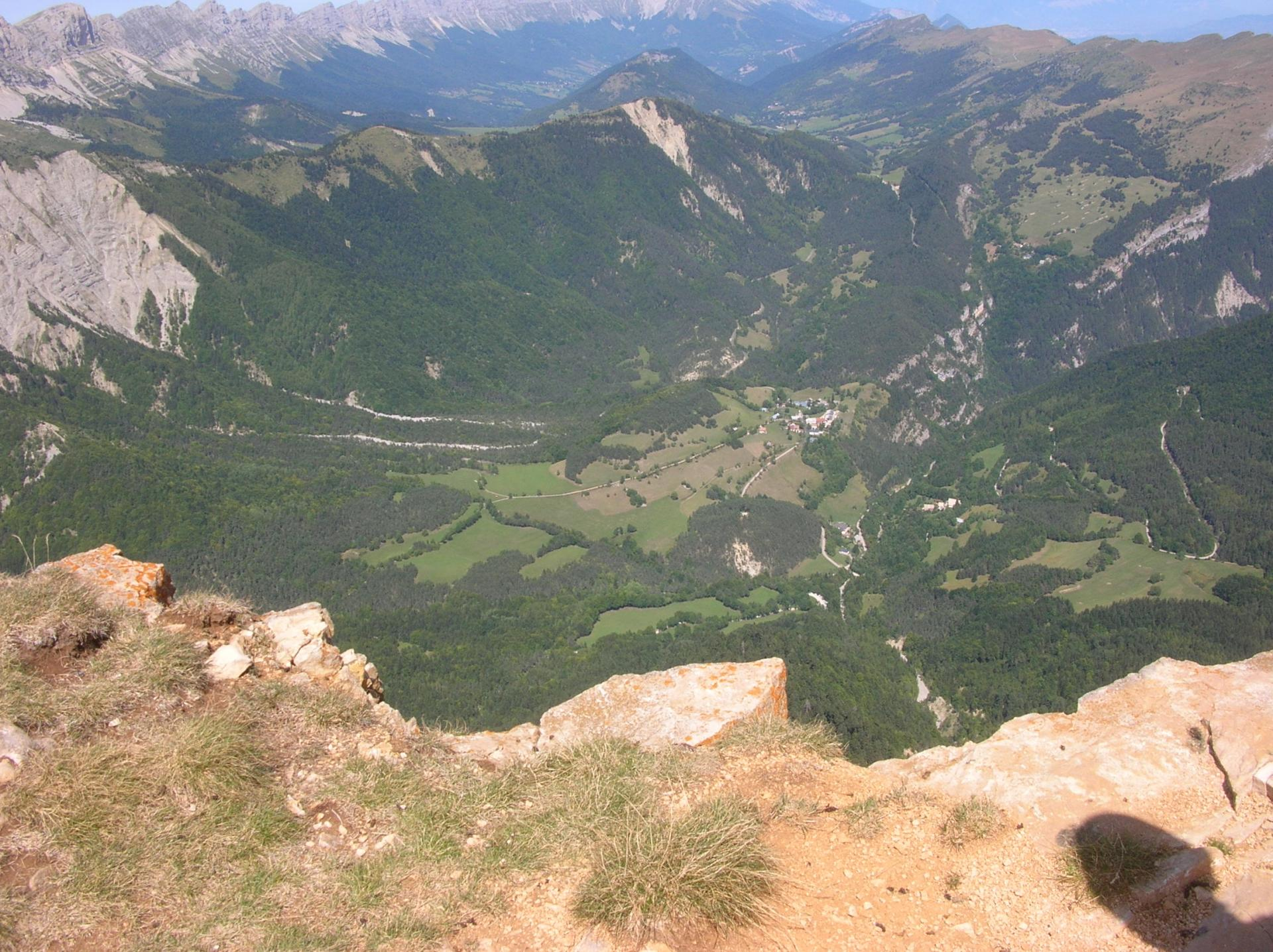 2017/ 08 /25 Mont Aiguille